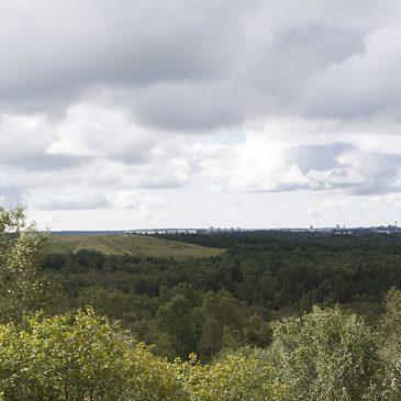 Utsiktsplats Brudarebacken