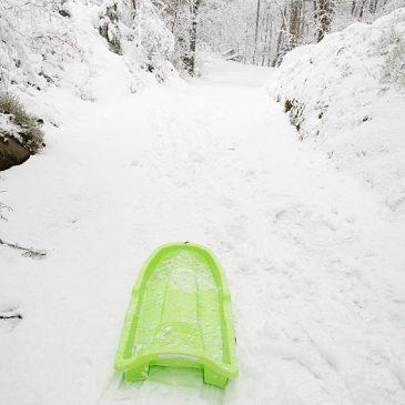 Pulka Larssons berg