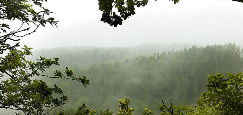 Utsiktsplats Hökås