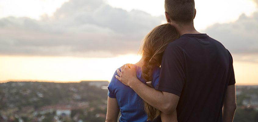 5 bästa: Romantiska våräventyr