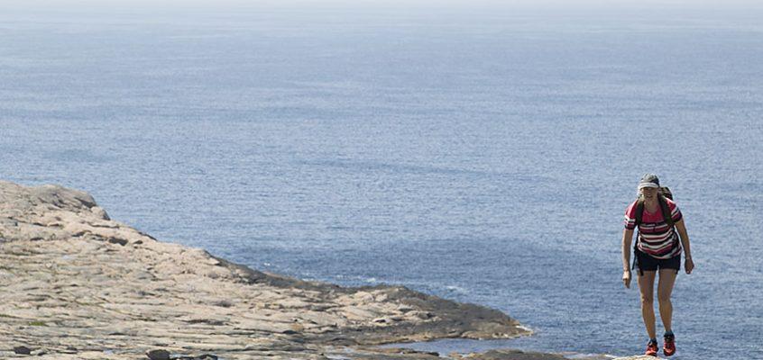 Ramsvikslandet – västkustens äventyrseldorado