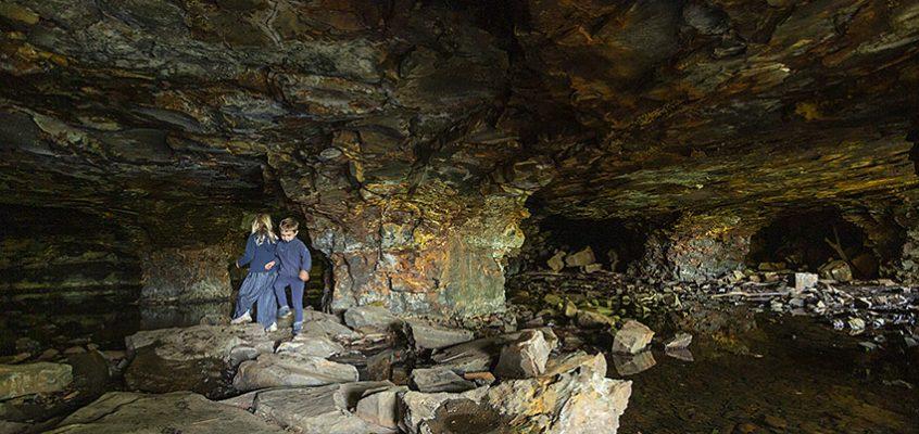 Grottan i Halleberg