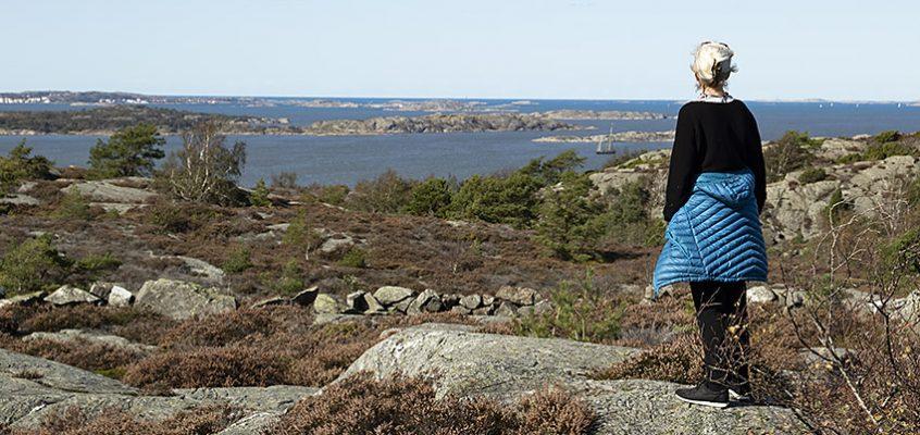 Utsiktsplats Sillvik