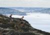 9 underbara vandringar på Västkusten