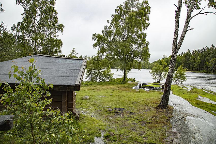 Tälta Det Vilda Göteborg