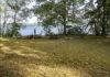 Tälta nära Ramhultafallet