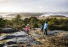 Utsikt Slottsberget