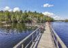 Badplats 2 Stora Delsjön